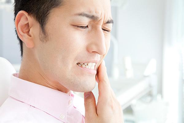 虫歯・歯周病は早期発見・早期治療が重要です